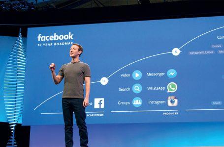 Facebook'un 10 Yıllık Kalkınma Planı
