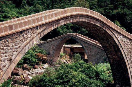 Şehirleri ve Aşkları birbirine bağlayan Anadolu'nun 5 Tarihi Köprüsü