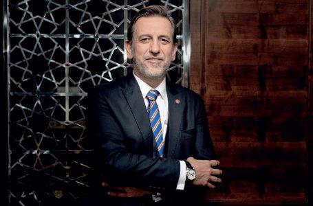 Türkiye'nin Teknoloji ile Büyüyen Kenti: Bursa Türkiye Hayal Ediyor; Bursa Gerçekleştiriyor
