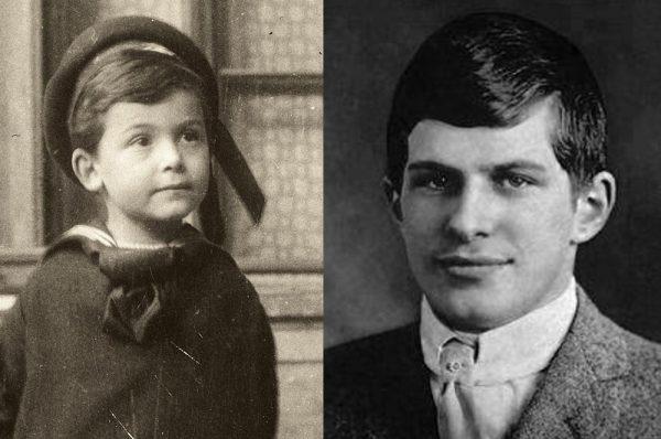 Dünyanın En Zeki İnsanı Olduğu İddia Edilen William James Sidis Hayatı