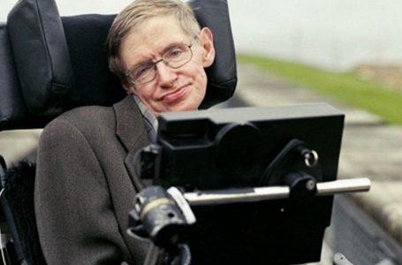 Hawking: İnsanlığın Son 1000 Yılı