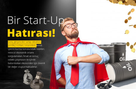 Bir Start-up Hatırası